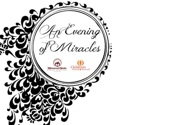 "MSU Presents ""An Evening of Miracles"" To Benefit CMN Hospitals"