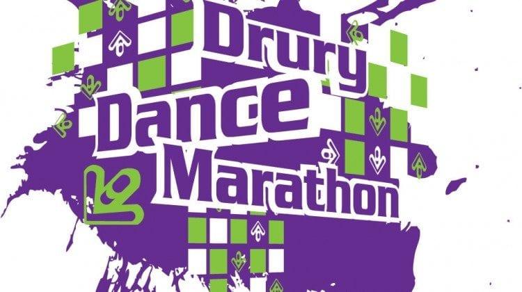 Drury Dance Marathon