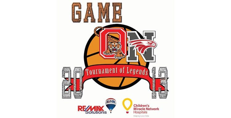 Legends Border War to benefit CMN Hospitals presented by Re/Max Solutions