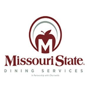 Missouri State Dining Services in Partnership with Chartwells