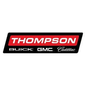Thompson Buick GMC Cadillac