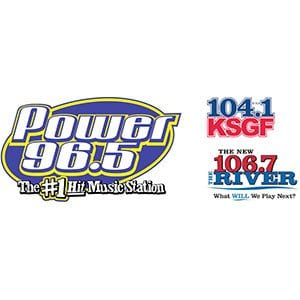 Journal Broadcast Group, Power 96.5 KSPW