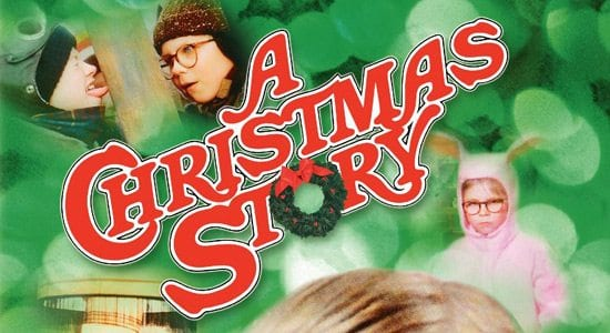 Miracle Movie Saturday: A Christmas Story