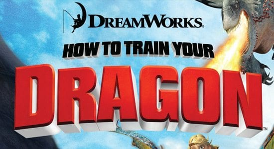 Miracle Movie Saturday: How to Train your Dragon