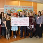 Hamra Enterprises names Children's Miracle Network Hospitals as its charity of choice
