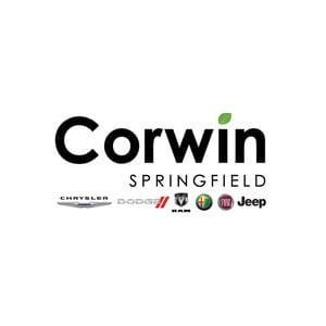 Corwin Ford