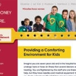 Providing A Comforting Environment For Kids