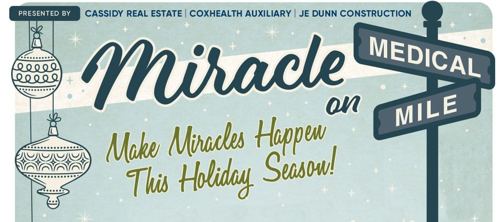 Miracle on the Medical Mile